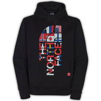 The North Face Men's Shirts & Tops MEN'S VILLAGE PULLOVER HOODIE