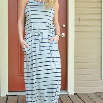 Step Into Summer Maxi