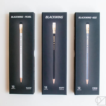 Palomino Blackwing Pencils 12 pack