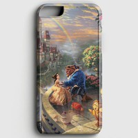 Beauty And The Beast Disney iPhone 8 Case