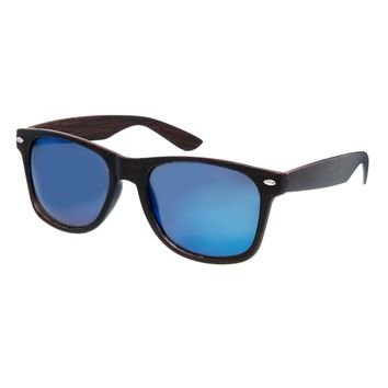 Jeepers Peepers Fred Retro Mirrored Sunglasses