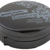 Manic Panic Supernatural Pressed Powder, Anemic, 0.25 Ounce | AihaZone Store