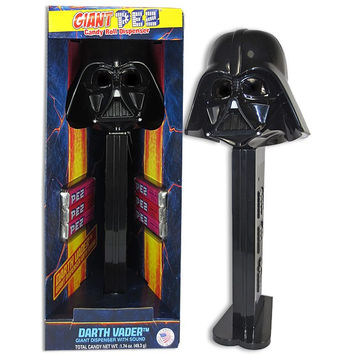 Darth Vader Giant PEZ