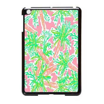 Lilly Pulitzer Nibbles iPad Mini Case