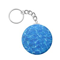 Fresh Water - Version Three of Three Keychain