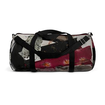 Evening Splendor Duffle Bag