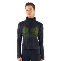 Under Armour Women's UA Studio See Me Through Jacket