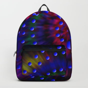 Circular 01 Backpacks by Zia