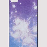Star Gradient Cellphone Case for Iphone4/4s S009980