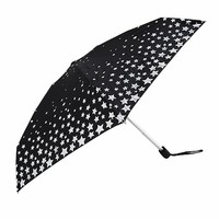 Fulton Tiny Star Border Umbrella