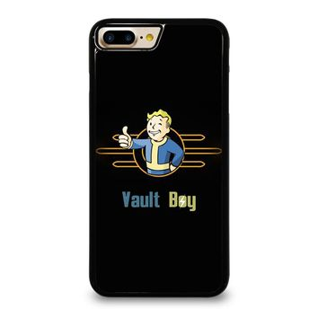 FALLOUT VAULT BOY THUMBS UP iPhone 7 Plus Case