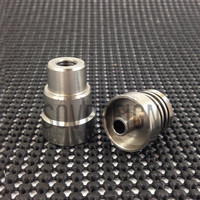 14mm to 18mm Stainless Steel Duo Nail