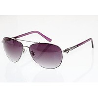 Dream Out Loud by Selena Gomez  Juniors' Aviator Sunglasses