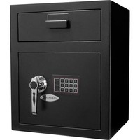 Advanced Technology Depository Safe with Large Keypad