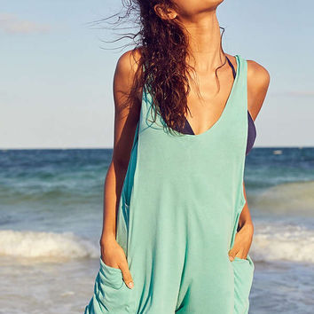 Out From Under Romper Cover-Up | Urban Outfitters