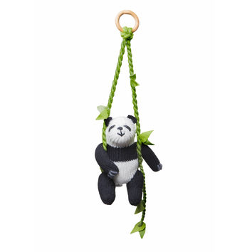 Swinging Panda Mobile
