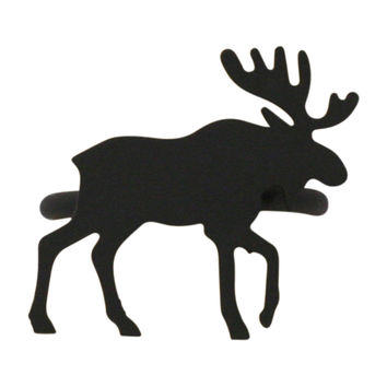 Moose - Napkin Ring