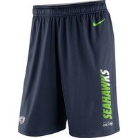 Nike Seattle Seahawks Practice Fly 3.0 Shorts