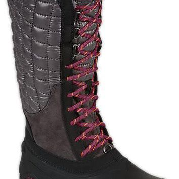 WOMENS THE NORTH FACE THERMOBALL UTILITY BOOTS