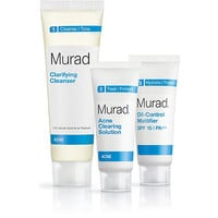 Acne Clearing Kit