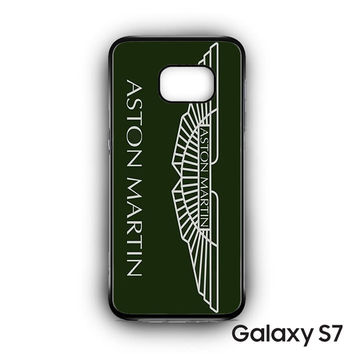 AstonMartin Car Logo 2014 for Samsung Galaxy S7 phonecases