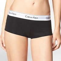 modern cotton short | Calvin Klein