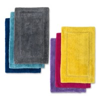 Threshold™ Botanic Fiber Bath Mat & Rug