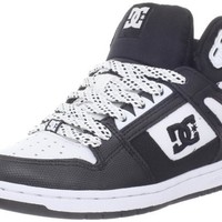 DC Women's Rebound High-Top Sneaker