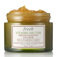 Fresh Vitamin Nectar Vibrancy-Boosting Face Mask | Harrods