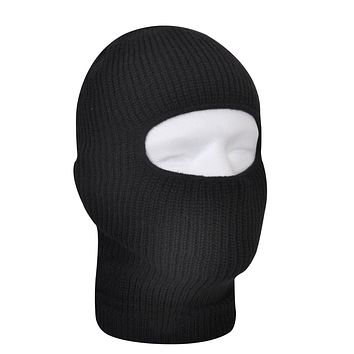 Rothco Fine Knit One Hole Facemask