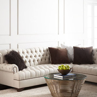Haute House Smith Sectional