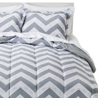 Room Essentials® Chevron Bed