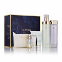 Cle de Peau Beaute Radiant Refining Collection | Neiman Marcus