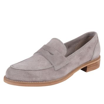 Momenti Suede Loafer