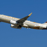 Etihad Airways to start Barcelona services from November | Aviation