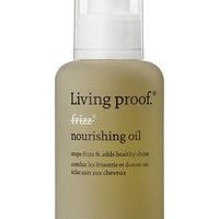 Living proof® 'No Frizz' Nourishing Oil | Nordstrom