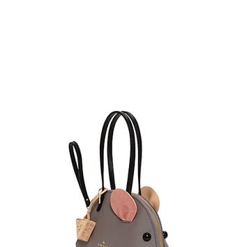 Kate Spade Cat's Meow Mouse Bag Multi ONE