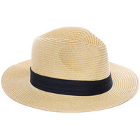 Sparrow Panama Hat