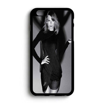 taylor swift instyle iPhone 6+ Case
