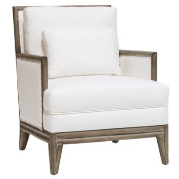 Palecek Barclay Lounge Chair