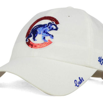 Chicago Cubs MLB Dazzler '47 Clean Up Cap