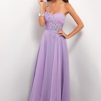 Blush Prom Dresses and Evening Gowns Blush Style 9617