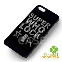 Superwholock supernatural dr.who sherlock holmes - zzFzz for  iPhone 4/4S/5/5S/5C/6/6+s,Samsung S3/S4/S5/S6 Regular/S6 Edge,Samsung Note 3/4