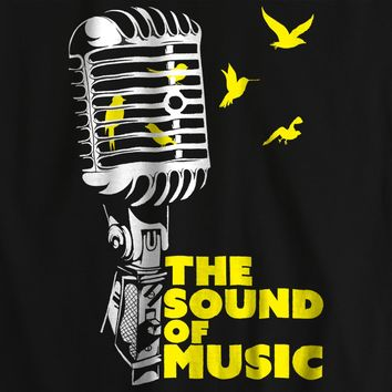 Freedom Saying Song Music T-shirt