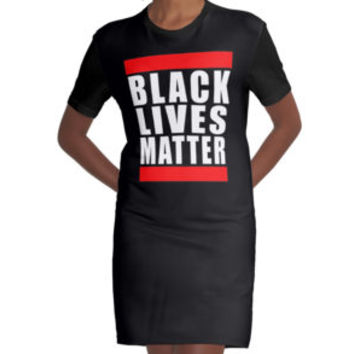 'Life Matters' Women's Relaxed Fit T-Shirt by Thelittlelord