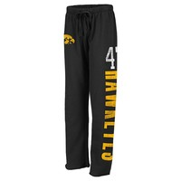Iowa Hawkeyes Skinny Sweatpants
