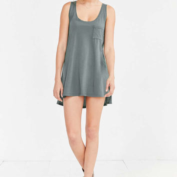Project Social T Jace Tunic Tank Top - Urban Outfitters