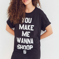 Salt-N-Pepa Shoop Tee | Urban Outfitters