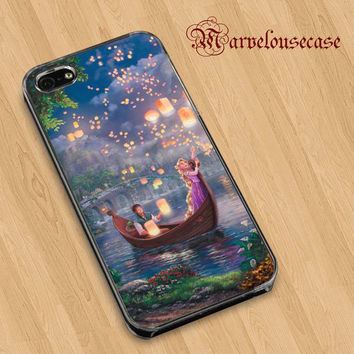Thomas Kinkade Disney custom case for all phone case