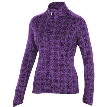 CREYYN3 Ibex Juliet Full Zip - Women's